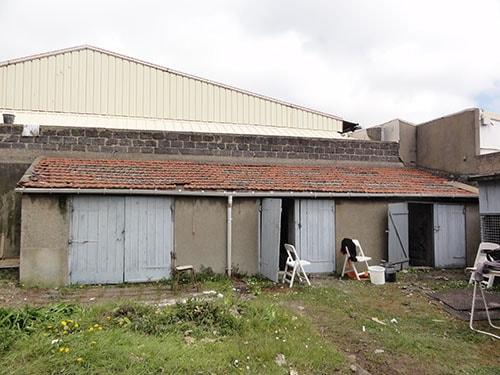 Isolation extérieure – Présence Habitat Rénovation – Rénovation tous corps d'état Le Havre