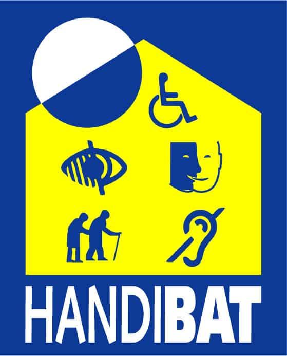 Présence Habitat Rénovation Le Havre détient la certification HANDIBAT