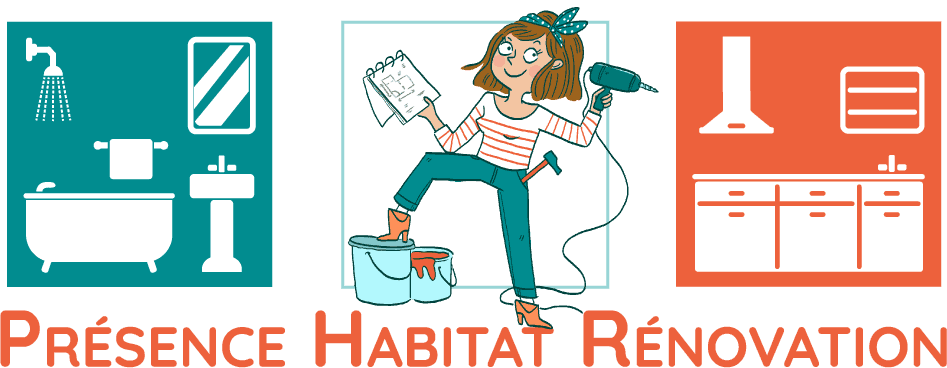 Présence Habitat Rénovation